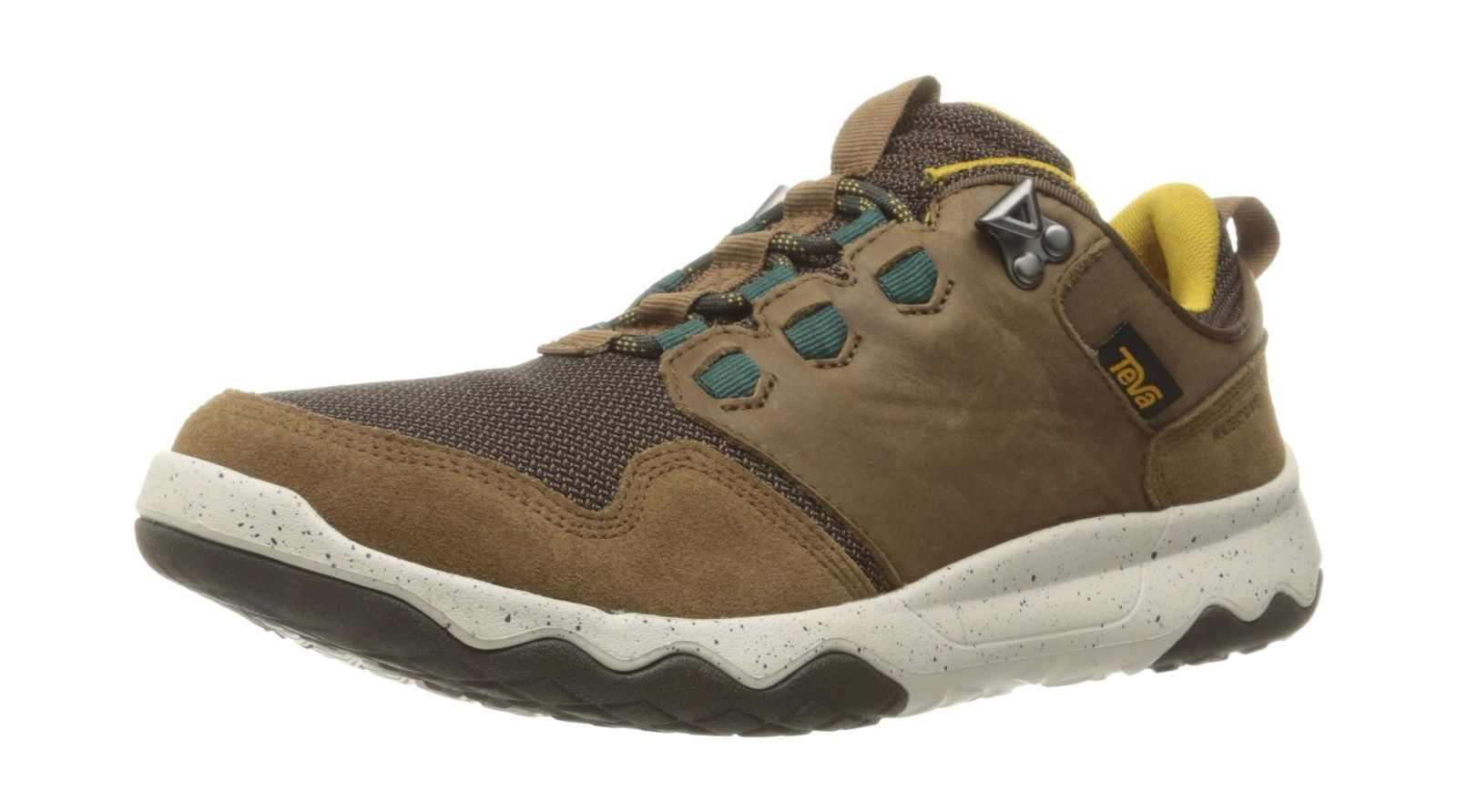 Mens M Arrowood Wp-m Low Rise Hiking Boots Teva Nq59Eh1