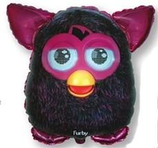 Furby Birthday Party - Furby Voodoo 26 Inch Foil Balloon - $11.80