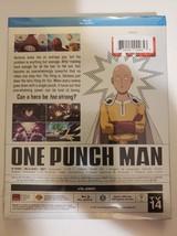 One - Punch Man + 6 OVA's [Blu-ray] image 2