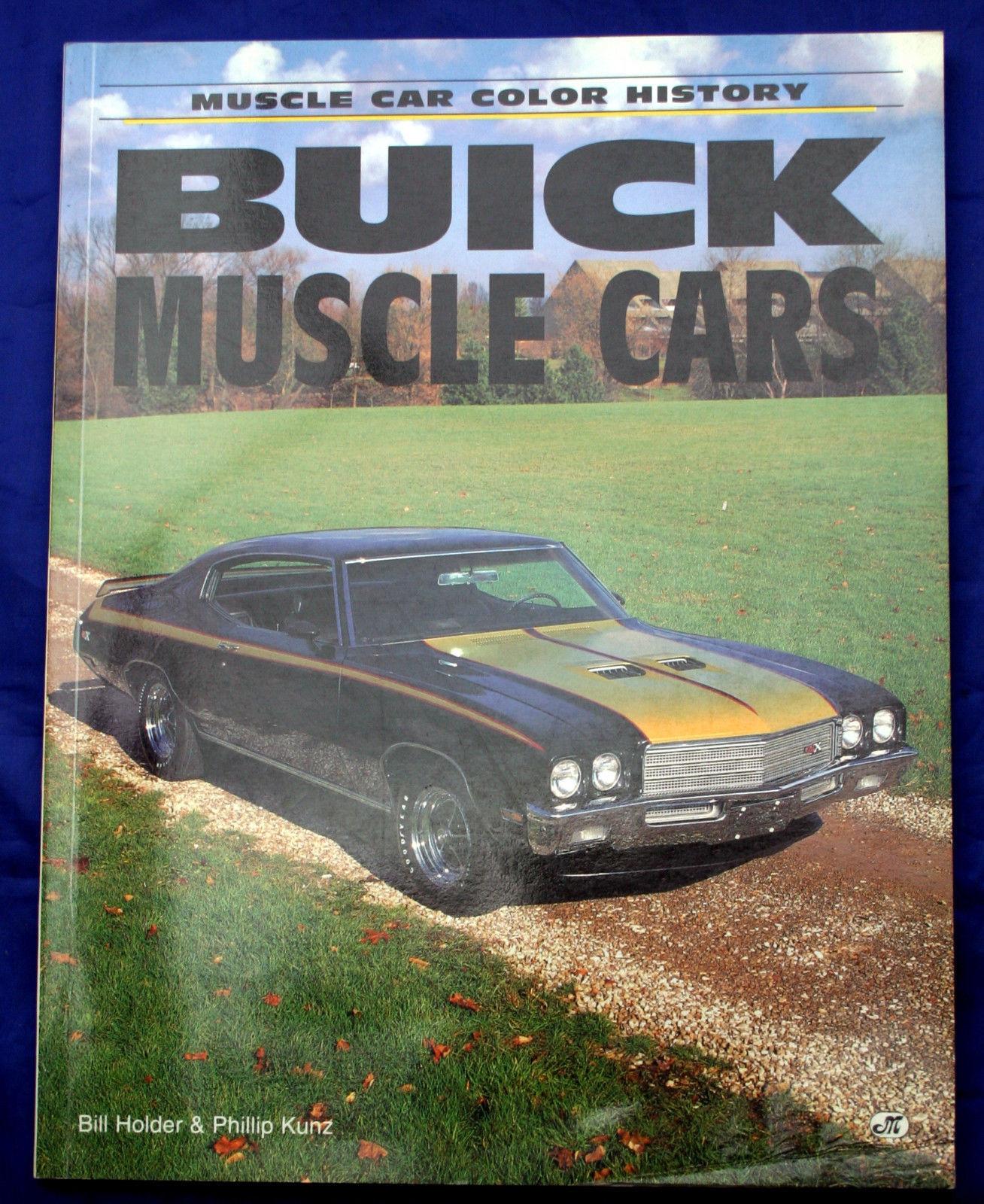 Buick Car 17 Listings