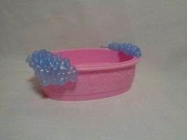 2008 Mattel Barbie Clean Up Pup Wash Tub Replacement Accessory - $2.55