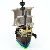 Activision Skylanders Spyro's Adventure Pirate Seas Galleon Ship Level Loose image 3