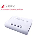 LATNEX RC-S120 Simplex Repeater Controller: Multifunctional Radio Voice ... - £34.98 GBP