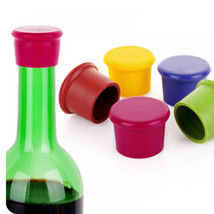 For Kitchen, Arrival Bottle Stopper ne Preservatio Stoppers Champage Sto... - $5.99+
