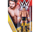 WWE Basic Wrestling Action Figure - Hideo Itami - DGN12 - Series 56 - New