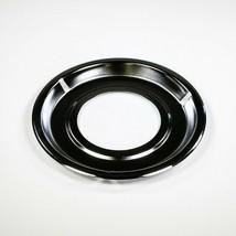 WB32X84 GE Burner Drip Bowl OEM WB32X84 - $23.71