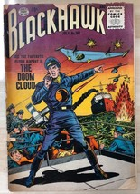 BLACKHAWK #102 (1956) Quality Comics G/VG - $19.79