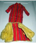 Barbie - Mod Vintage Barbie  Smasheroo Jacket & Dress - $20.00