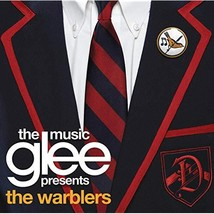 Glee: The Music presents The Warblers - $17.95