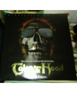 Tales From The Hood laserdisc widescreen - $24.99