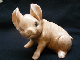 Animal Pig Sitting #190 - $17.99