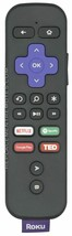NEW ROKU Remote Control for  Roku Express Plus 3910x, Roku Premiere 3920 - $39.59