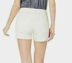 Daily Ritual Women's Denim Cutoff Short SIZE 26  NEW WITH TAGS. image 3