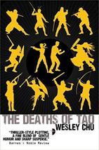 The Deaths of Tao: Tao Series Book Two [Mass Market Paperback] [Oct 29, ... - $4.93