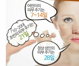 [RAMOSU] Hyaluronic Acid Facial Skin Care Ample&Serum,Anti-Wrinkle,Moisture 10ml image 2
