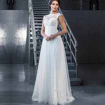 Sexy Beach Wedding Dresses at Bling Brides Bouquet Online Bridal Store - $229.99+