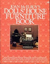 Joan McElroy's Dolls' House Furniture Book McElroy, Joan