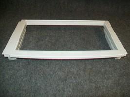 67004247 Amana Maytag Refrigerator Meat Pan Frame - $20.00