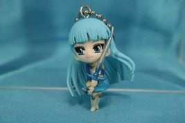 Bandai Clamp Magic Knight of Rayearth Gashapon Figure Keychain Umi Ryuuzaki - $19.99