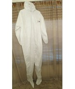 Enviroguard Body Filter 95 Plus CE Coverall W/ Hood & Boot, Disposable 3... - $49.45