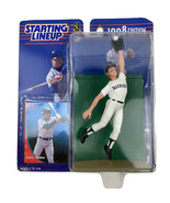 LARRY WALKER Colorado Rockies Starting Lineup MLB SLU 1998 Action Figure... - $6.18
