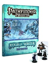 Pathfinder Reign Of Winter Pawn Board Game #bfb - $35.89