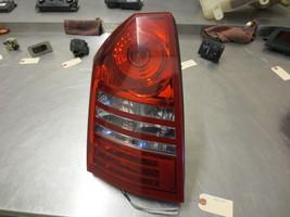 GRV106 Driver Left Tail Light 2006 Chrysler  300 5.7  - $65.00