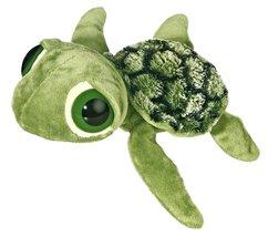 "Aurora World Dreamy Eyes Plush Slide Sea Turtle, 10"" 10 inches - $13.99"