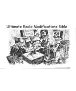 ORIGINAL Ultimate Mods Bible on CD - $9.99