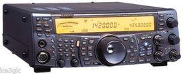Kenwood TS-2000x Service Manual * PDF * CDROM - $9.99