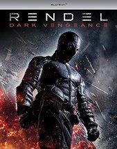 Rendel: Dark Vengeance [Blu-ray] (2018)