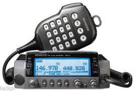 Kenwood TM-V7 a/e Service Manual CDROM - $9.99