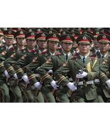 Handbook of the Chinese People's Liberation Army CD - $9.99