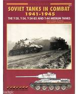 Soviet Tanks in Combat 1941 - 1945 CDROM - $9.99
