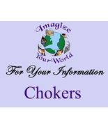 Custom Chokers REFERENCE PAGE (this is an information page only) - $0.00