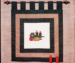 Cross Stitch Simple Country Pleasures Nursery Collectibles W - $4.50