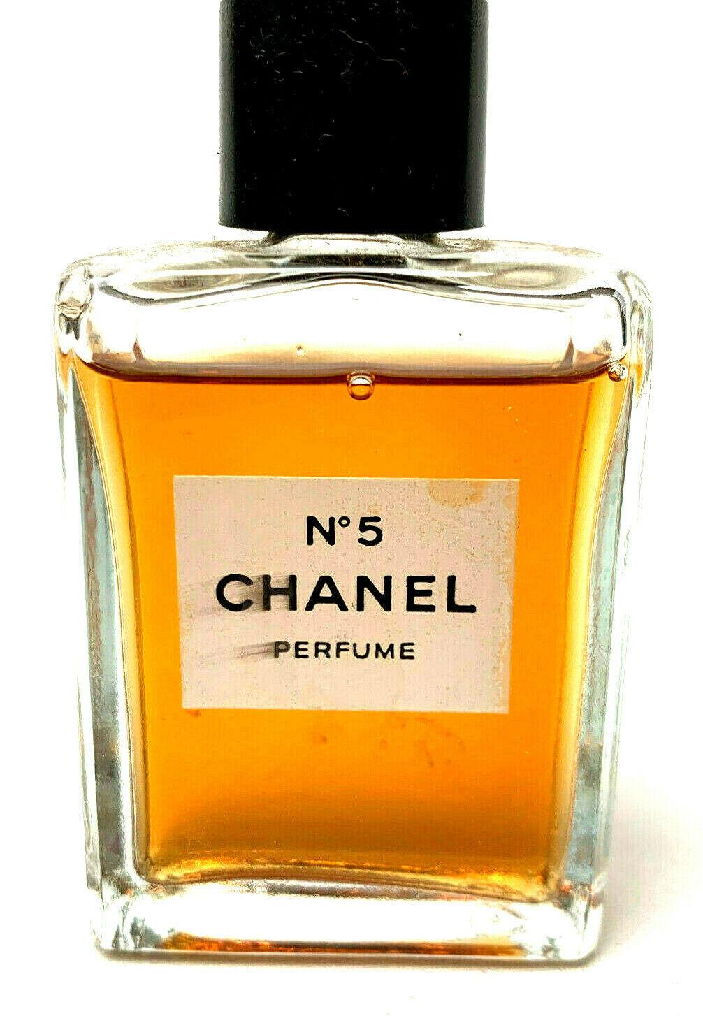 Chanel No. 5 Perfume 1 Fl oz 30ML Doubled Boxed - $183.15