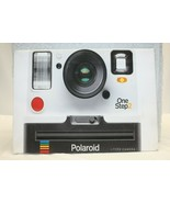 "Polaroid One Step Canvas Wall Hanging approximately 13-7/8"" x 10"" x ½"". - $29.69"
