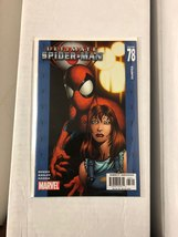 Ultimate Spider-Man #78 - $12.00