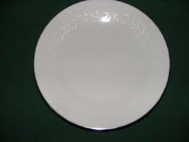 """4 Noritake Reina 8"""" Salad Plates  - $19.95"""