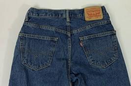 LEVI  550 MEN'S JEANS Size 30 x 32 - $16.78