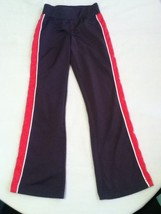 Girls-Size XS-6/6X-BCG pants-gray&pink athletic/warmup//running/jogging - $9.99