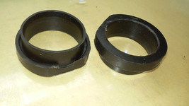 1 pair Honda CB350 CL350 CB CL 350 air cleaner filter tube joint  17213-286-000 - $24.75