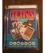 Handmark Tetris Classic Game Pak for Palm OS Devices & Windows Mobile Po... - $21.97