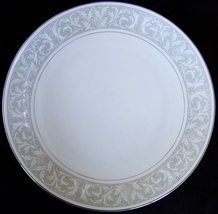 Mikasa Whitney 5671 Chop Plate Round Platter - $19.99