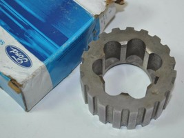 Ford NOS OEM Crankshaft Sprocket 1.6L Part# D9FZ-6306-A - $23.27