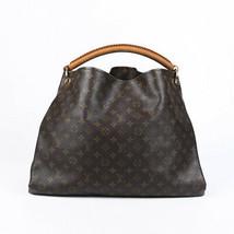 Louis Vuitton Artsy GM Monogram Canvas Hobo Bag - $2,005.00