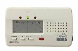 *KORG chromatic tuner CA-1 - $33.39