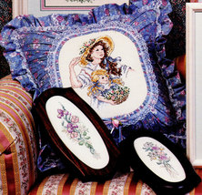 Cross Stitch When This You See Remember Me Stoney Creek - $5.95