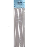 "Q-Snaps 14 1/2"" Clamps for 17"" Q-Snap frame cross stitch needlework - $5.00"